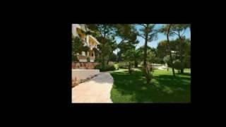 Illot Park, Cala Ratjada, Mallorca presented by straus.nl
