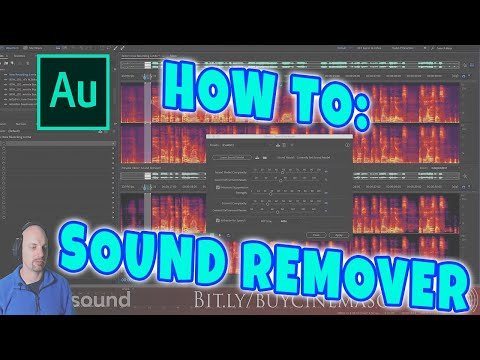 Adobe Audition How