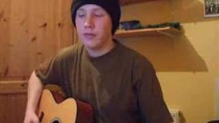 Mad World - Gary Jules (acoustic cover) FREE MP3!!