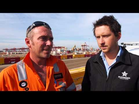 Why are surgeons like builders?  Visit the Port Botany expansion