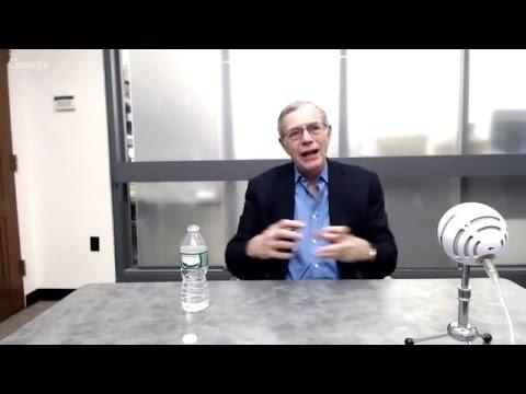 CWR1.1.2-2 Hangout with Professor Foner