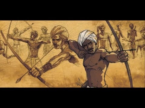 Part- 1, देश के पहले स्वतन्त्रता सेनानी बिरसा मुंडा की की अद्भुत कहानी