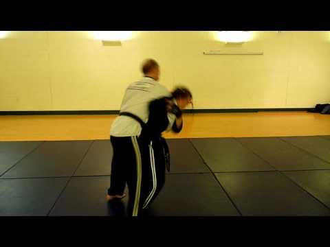 Ippon Seoinage - Kaeshi Ryu Jujitsu