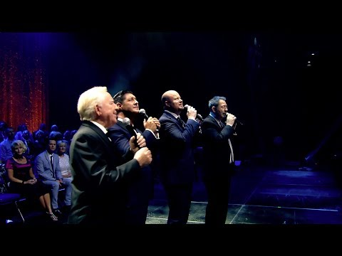 Heritage Singers / Daystar - 45th Reunion Concert