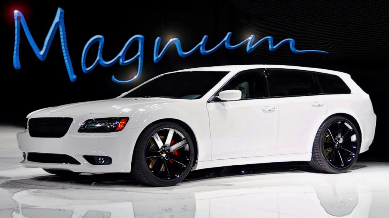 2018 Dodge Magnum Review | Car Models 2018 - 2019