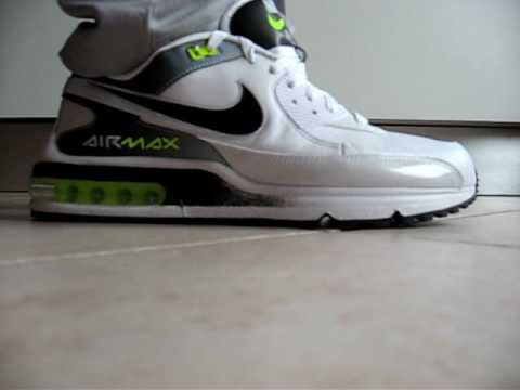 nike air max ltd 2 bianche