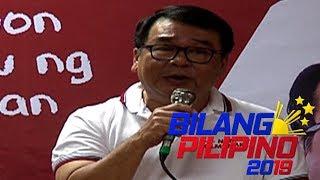 Ilang independent candidate sa pagka-senador, nagsimula nang mangampanya