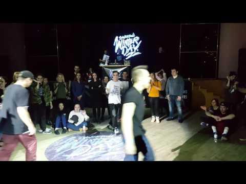 MYAX vs SAZON vs ? Final | All stayls | Winter day