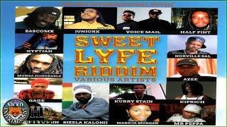 Kurry Staine - Rock To The Reggae [Sweet Lyfe Riddim] March 2017