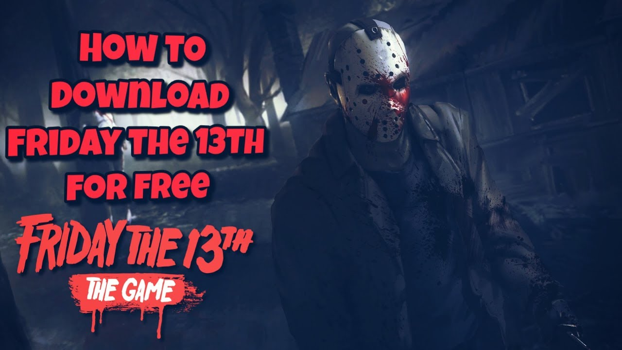 friday the 13th free download mega