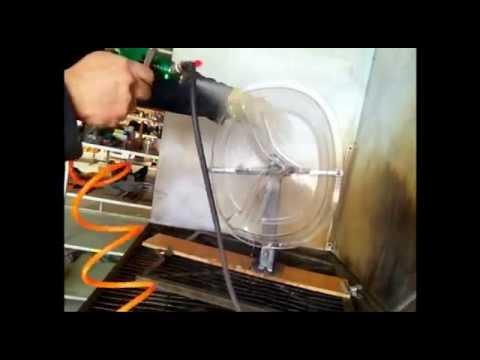 Cromado de acrilico transparente termoformado youtube - Placa policarbonato transparente ...