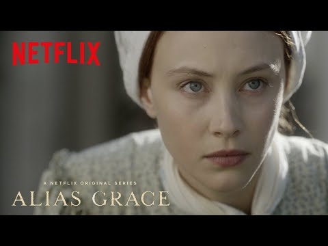 Alias Grace    HD  Netflix
