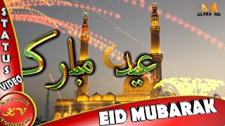 Eid Mubarak 2019 4K Video Wishes Whatsapp Status