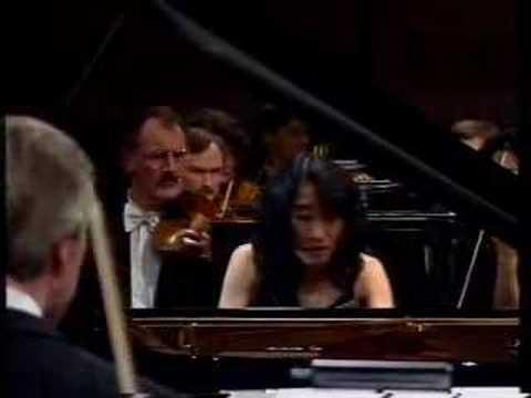 Arnold Schoenberg: Piano Concerto op. 42 (Excerpt)