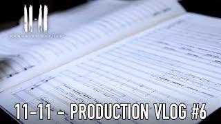 11-11: Memories Retold - Vlog #6 - Storytelling Through Music