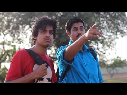 Bollywood songs in real life 1 & 2, back to back - Bekaar Films