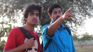Bollywood songs in real life 1 & 2, back to back   Bekaar Films