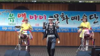 김이박 가수(뻥치내.메들리)원적산공원16-10-3편집자 장털보