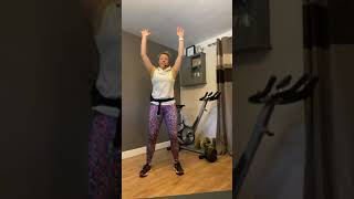 Hiit with Carla No equipment