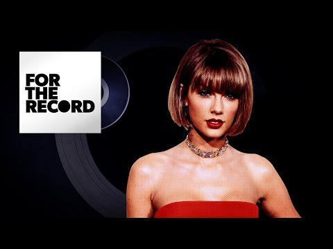 Taylor Swift's 1989 | For The Record