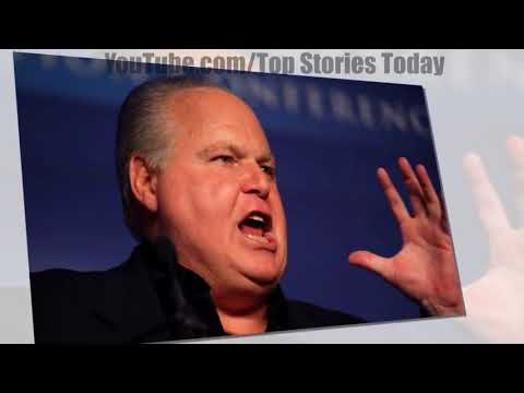 Rush Limbaugh Trashes Hogg So Badly, He Skips College To Do 1 Thing You'll Love