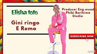Elisha Toto // Hera ringo eremo )(Corona