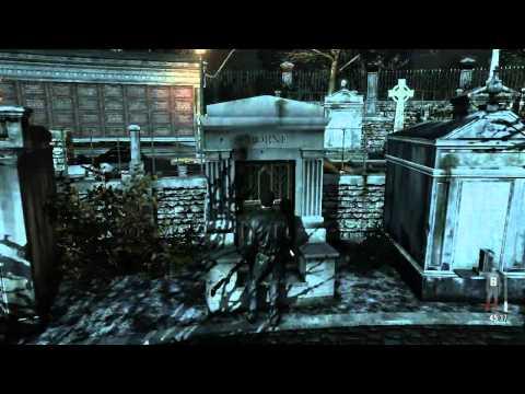 Guia Max Payne 3 DIFICIL Capitulo 8 Es el unico que puede hacerlo