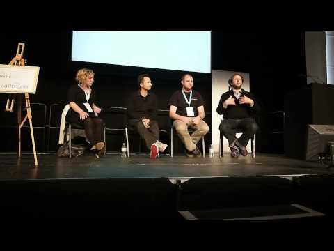 'The Reality of SEO' Panel Debate at BrightonSEO 2014 - Two