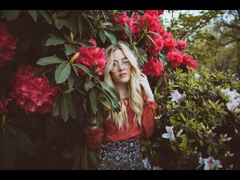 How I Shoot and Edit Portraits