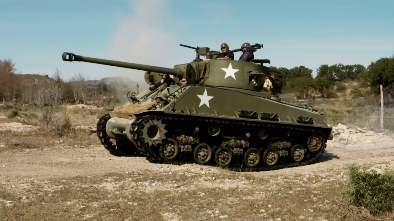 Drive A Tank >> The Texas Bucket List Driving Tanks At The Ox Ranch In Uvalde