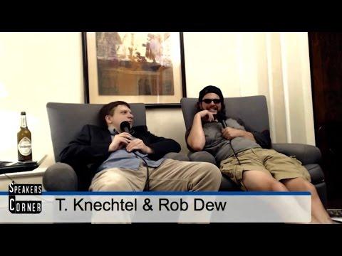 Rob Dew & Tilman Knechtel LIVE - Bilderberg Hotel (Kempinski) Dresden (2016) 2/2