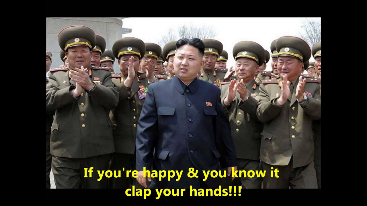Fuck North Korea