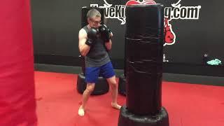 Boxing West Mifflin PA
