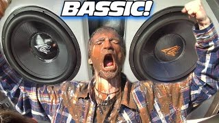 How To Make a BASS Milkshake... Extreme Car Audio Style!!