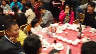 Publication Date: 2019-05-15 | Video Title: 五旬節中學45周年校慶_校友聚餐MOVIE 1