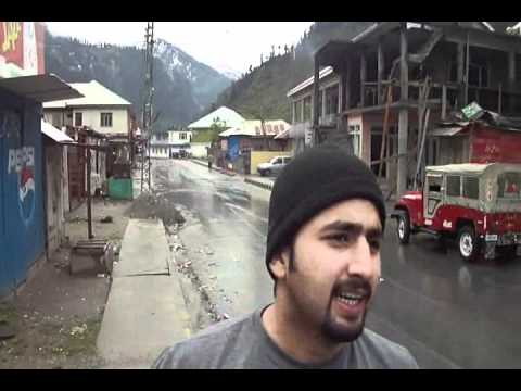Waseem Touseef Travel guide to Naran, Kaghan & Jalkad