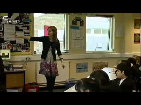 Series:From Good To Outstanding-Lesson for Wiki Project Web, Eps4:Esther Arnott - Lesson 2 Uncut