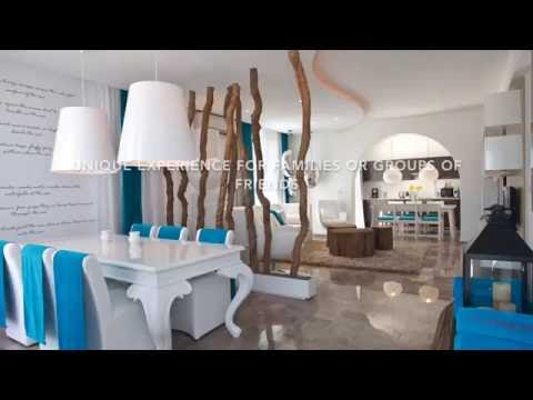 Althea Kalamies Luxury Villas | Protaras, Cyprus