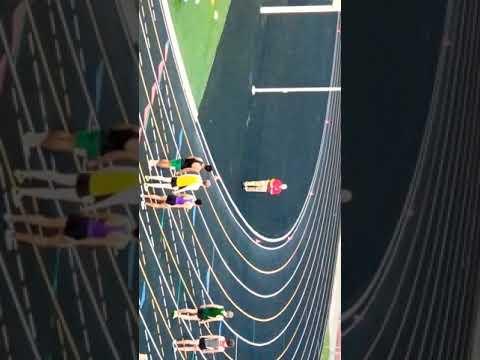 Hoosier Crossroads 2018 800M boys final