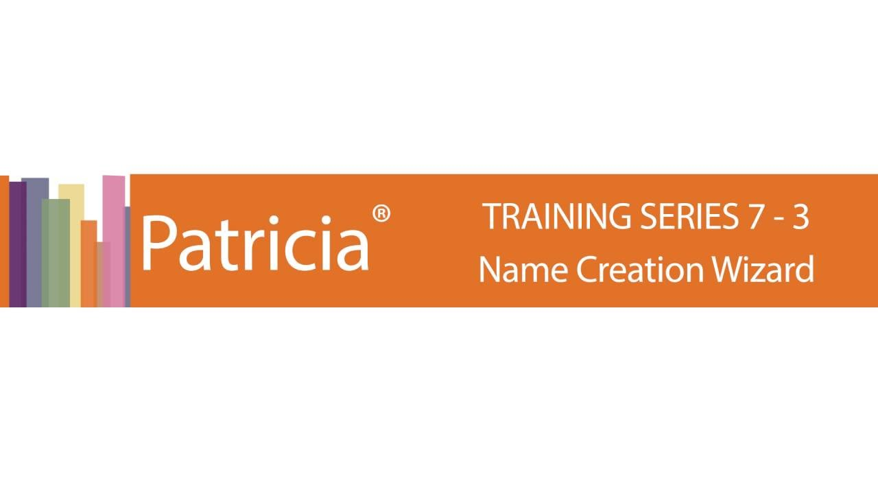 Uncategorized Name Creation 7 3 name creation wizard youtube wizard