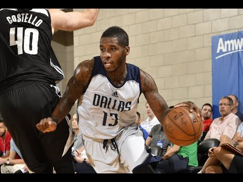 Full Highlights: Dallas Mavericks vs. Orlando Magic from Orlando Summer League (86-76)