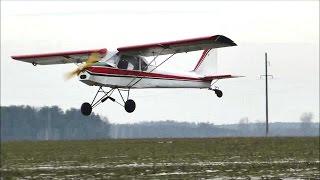 Самодельный Самолет Из Шклова