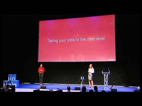 The Candidate's Journey: How Candidates Engage with Jobs on LinkedIn | Talent Connect London 2014