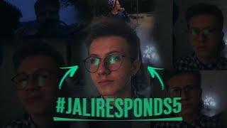 A ONDE FOMOS PARAR? #JaliResponds5