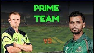 ✔️IRE vs BAN Dream11 Prediction, Ireland vs Bangladesh Tri-Series 2019, Team, Probabale Playing11