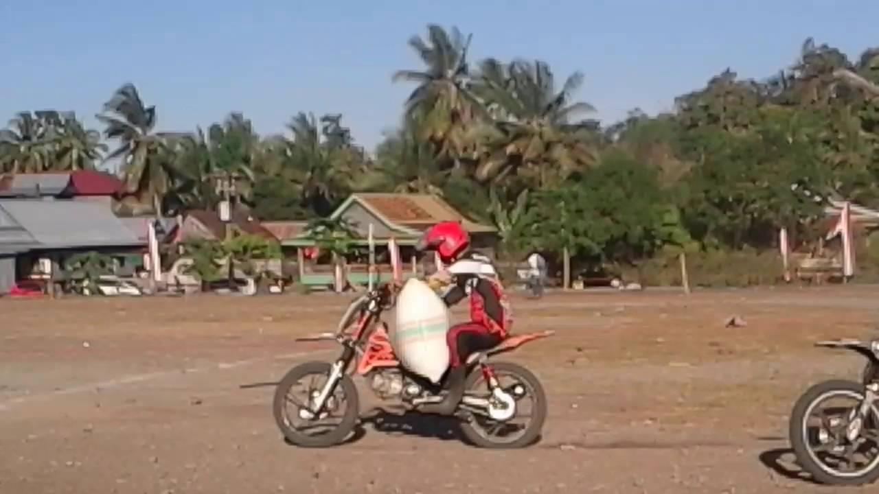 Download Koleksi Modifikasi Motor Ojek Gabah Terkeren Obeng Motor