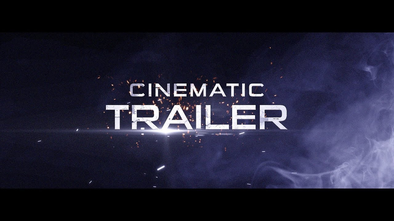 After Effects Tutorial: Cinematic Title Animation in After Effects - Free  Download | No Plugin