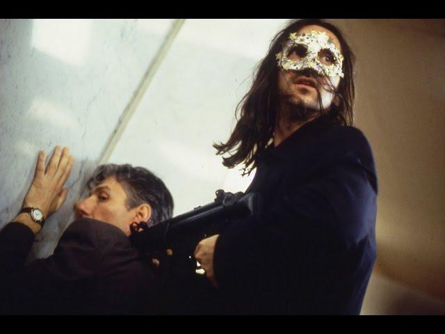 クエンティン・タランティーノが製作総指揮に名を連ねたバイオレンスムービー!映画『キリング・ゾーイ』予告編