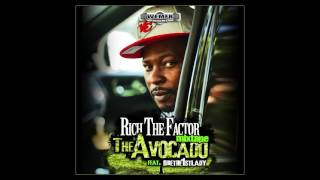 Rich The Factor - 07 Push It To The Limit - The Avocado Mixtape