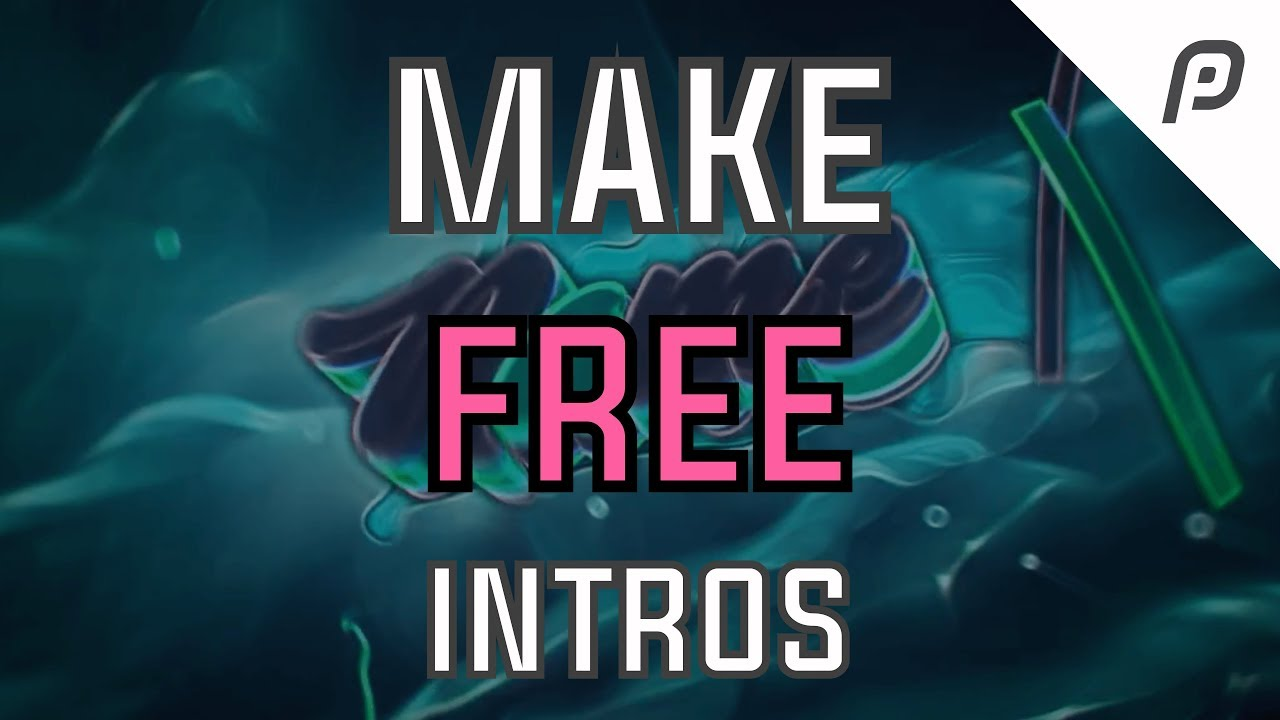 how to make intro music for youtube